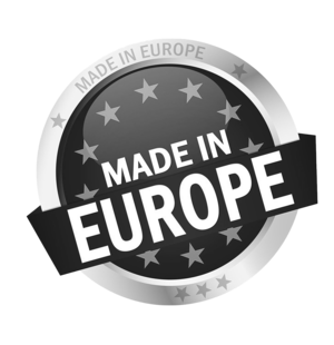 Made in europ
